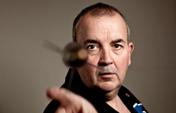 "Phil ""The Power"" Taylor"