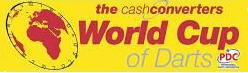 2012 The Cashconverters World Cup of Darts