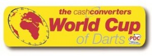 The Cashconverters World Cup of Darts