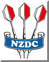 New Zealand Darts Council Logo